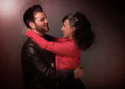 Relooking couple d'Anne & Adam (Making of)