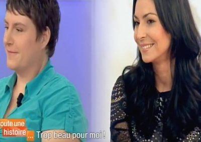 «Toute une histoire» sur France2 – 24 janvier 2014
