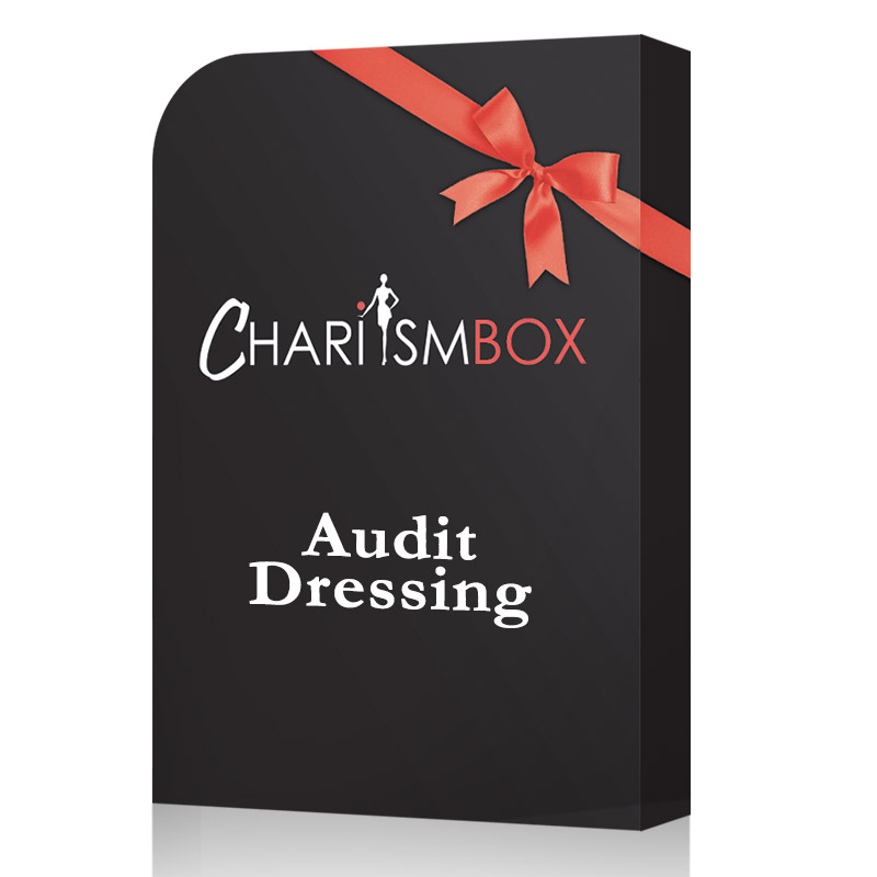 CharismBox-audit_dressing
